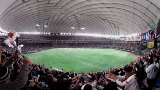 VR 360: Japan cheering section celebrates Kobayashi's home run thumbnail
