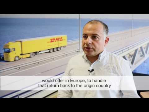 Trade facilitation: insights from DHL