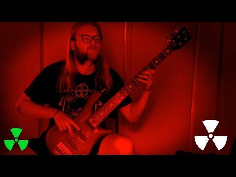 BLOOD RED THRONE - ITIKA (OFFICIAL BASS PLAYTHROUGH)