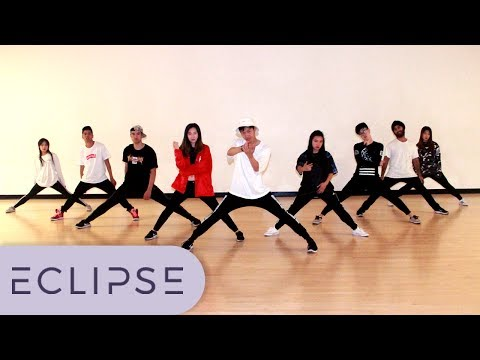 [Eclipse K-pop] NCT 127 - Cherry Bomb Full Dance Cover