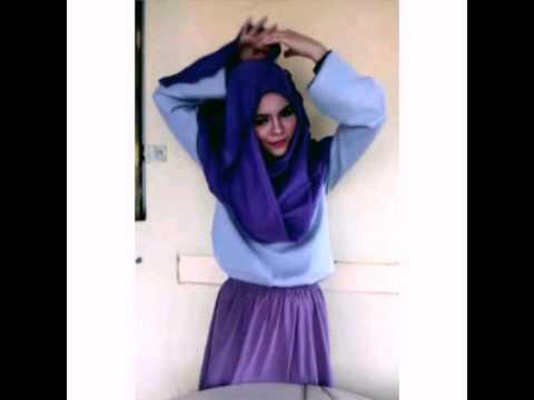Stylera tutorial sistar shawl