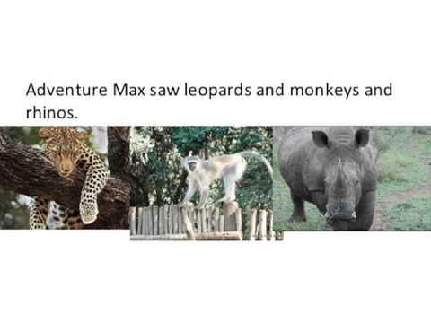 ADVENTURE MAX Swaziland
