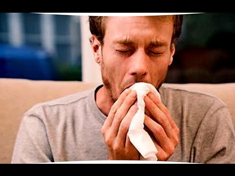 Сильный сухой кашель у взрослого - чем лечить