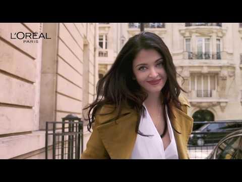 L'Oréal Paris X Sabyasachi – Limited Collection | Matte Lipstick For Indian Skin Tone