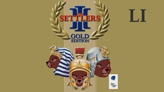 [051] The Settlers III -