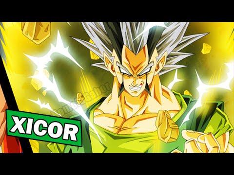 Todo sobre XICOR - Hijo menor de GOKU - Dragon Ball - YouTube  Todo sobre XICO...