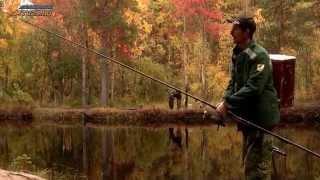 моє хобі це рибалка