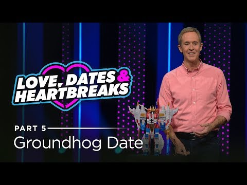 Love, Dates & Heartbreaks, Part 5: Learning From Past Relationship Mistakes  // Andy Stanley