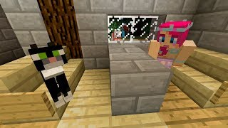 Minecraft Xbox - Crazy Cow [160]