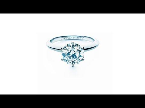 Tiffany & Co. — The Tiffany® Setting