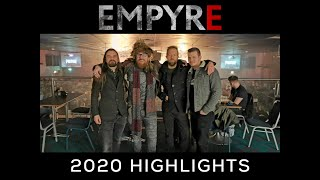 Empyre 2020 - The Highlights