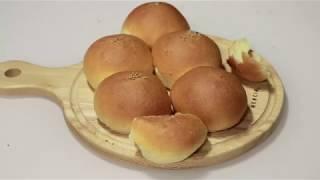 [제빵기]초보도 만들기쉬운 모닝빵 만들기