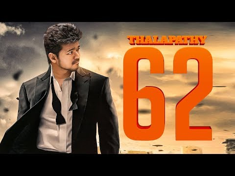 Thalapathy 62 team's Sentimental Spot? | Thalapathy Vijay