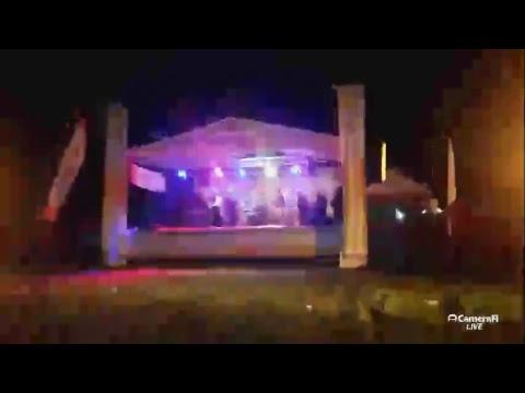DSat chanel's broadcast lawas band  gandrung expo ..jakarta