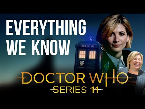 Doctor Who Series 11 | Everything We Know So Far!