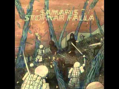 Samaris - Stofnar Falla (studio version)