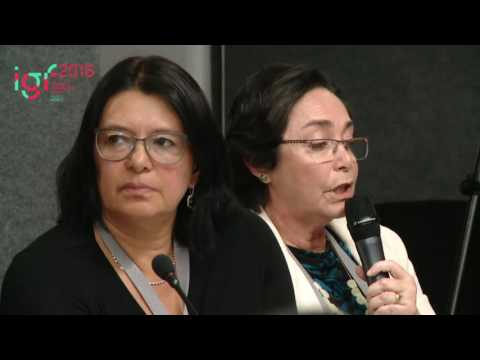 IGF 2016 - day 3 - WK 6 - WS127 - Doxxing women: privacy pro