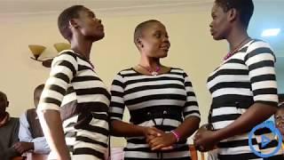Kakamega twins speak out after DNA results