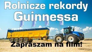3 Największe rekordy guinnessa w rolnictwie#2