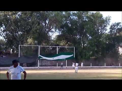 Federal C-gol de Emir Moreno (Defensores Fiambala) 2 a 1 vs Newbery Poman