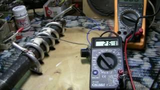 Самодельный термопластавтомат - тест и обзор (Нагреватель ТПА #1)