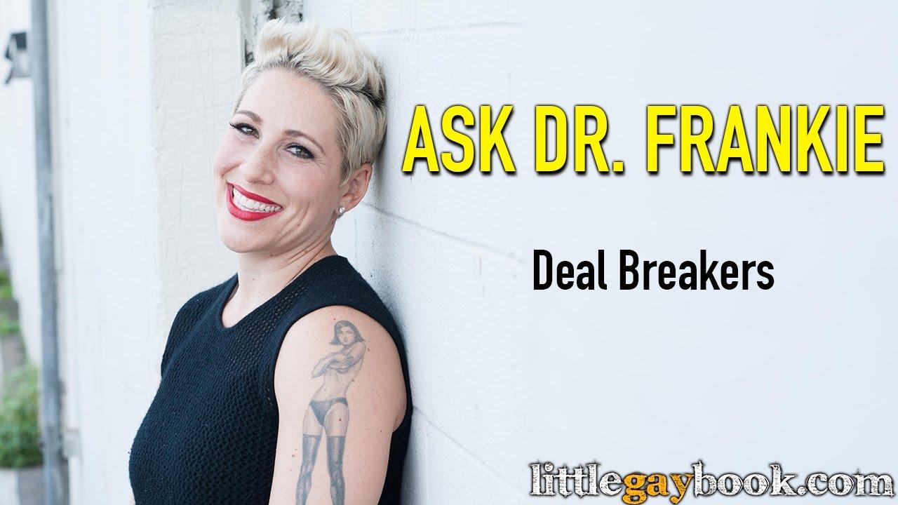 Dr Frankie matchmaking