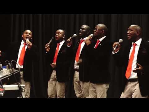 Shiloh Quartet - I am trusting on you