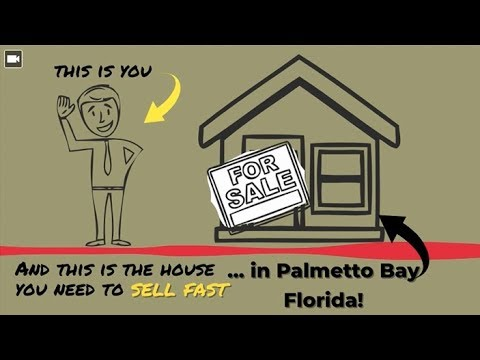 Sell My House Fast Palmetto Bay: We Buy Houses in Palmetto Bay and South Florida