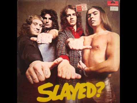 Slade - Gudbuy T' Jane