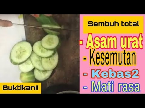 jempol tangan sakit (Video series anatomi otot).