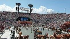 Le ranz des vaches Lyoba - fête des vignerons 2019