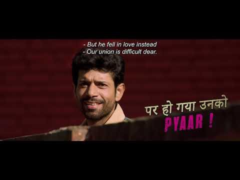 Mukkabaaz - Trailer