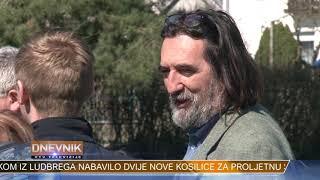 VTV Dnevnik 16. ožujka 2019.