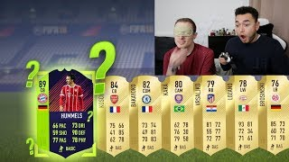 THE 200K PATH TO GLORY GUESS WHO PACK 🔥 (FIFA 18 DISCARD PACKS)