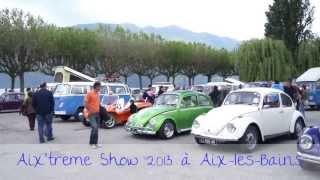 Aix'treme Show 2013 au Lac d'Aix-les-Bains (73)