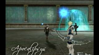 Lineage 2: Presentacion Clan Peace][Makers