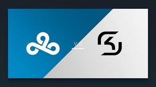 CS:GO - Cloud9 vs. SK [Inferno] Map 1 - NA Matchday 1 - ESL Pro League Season 7