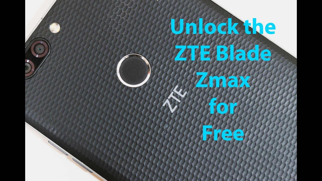 ZTE Blade Unlock Videos - Waoweo