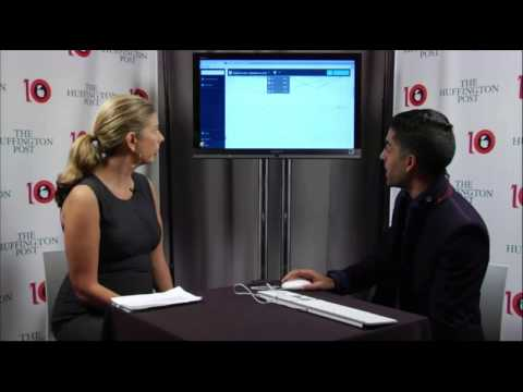 AdStage at the Huffington Post Stage | AdWeek