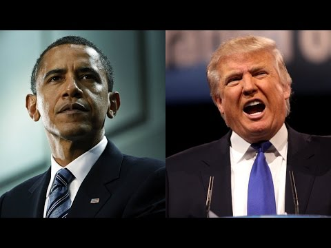 Is President Obama Hypocritical On Trump's Immigration Stance?