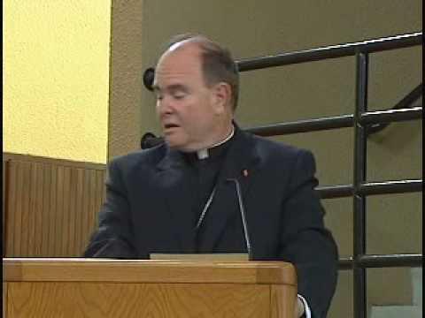 His Excellency Bishop Fernando Isern