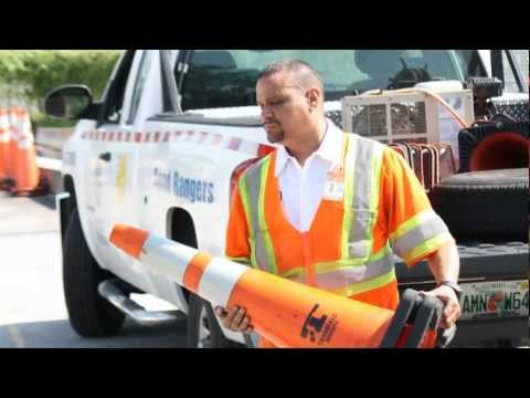 FDOT's Rapid Incident Scene Clearance (RISC) Program