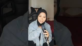 Sepi Korean Version - Aina Abdul (Live IG)