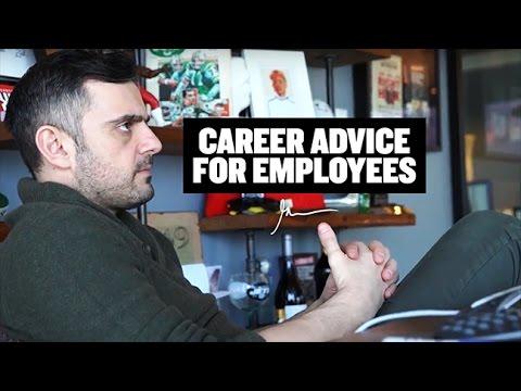 The Best Advice for VaynerMedia Employees | GaryVee Business Meetings