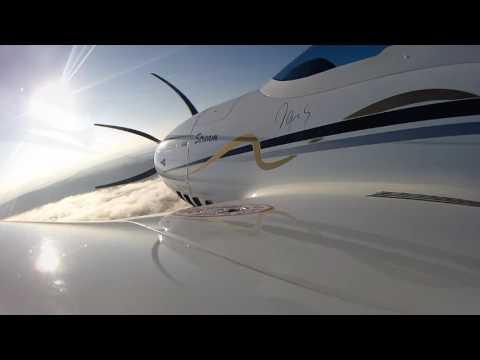 TL-ULTRALIGHT Stream flying