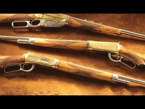 NFM Treasure Gun - Guns of the Yacht United States