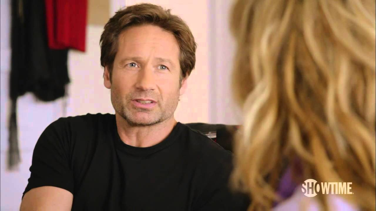 Californication Season 6 Episode 12 Clip The Long Road Ahead