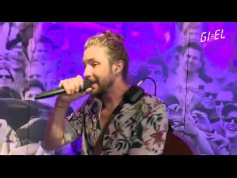 Jeremy Loops plays LIVE Down South | 3FM | May 2016
