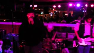 "Hullabaloos Live at Club Midway ""Nowhere Man"" by the Beatles"