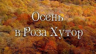видео Красная поляна: что делать в горах летом да ещё с детьми
